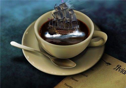 Le café - Page 2 59719a30
