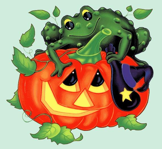 Tous ce qui est en rapport avec halloween, sauf les sorcière - Page 5 B521608f