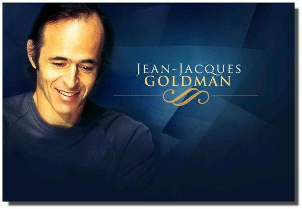COMME TOI_JEAN-JACQUES GOLDMAN